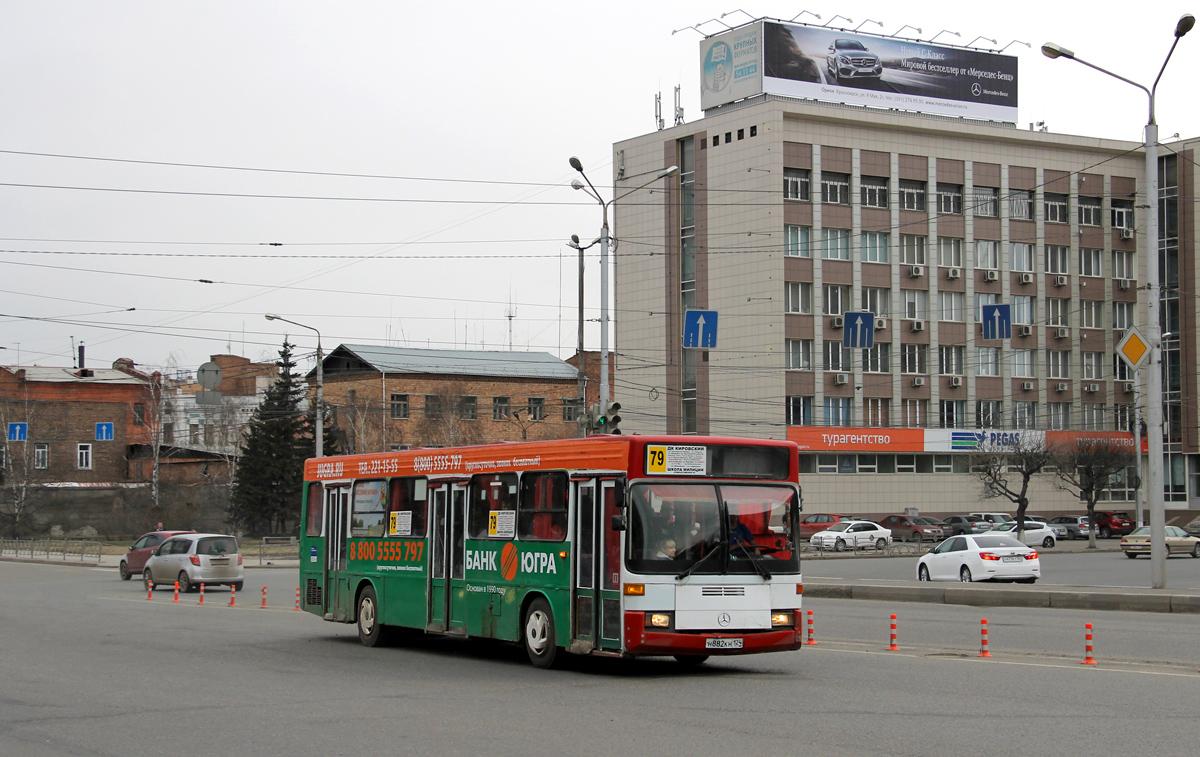 маршрут 79 автобуса красноярск